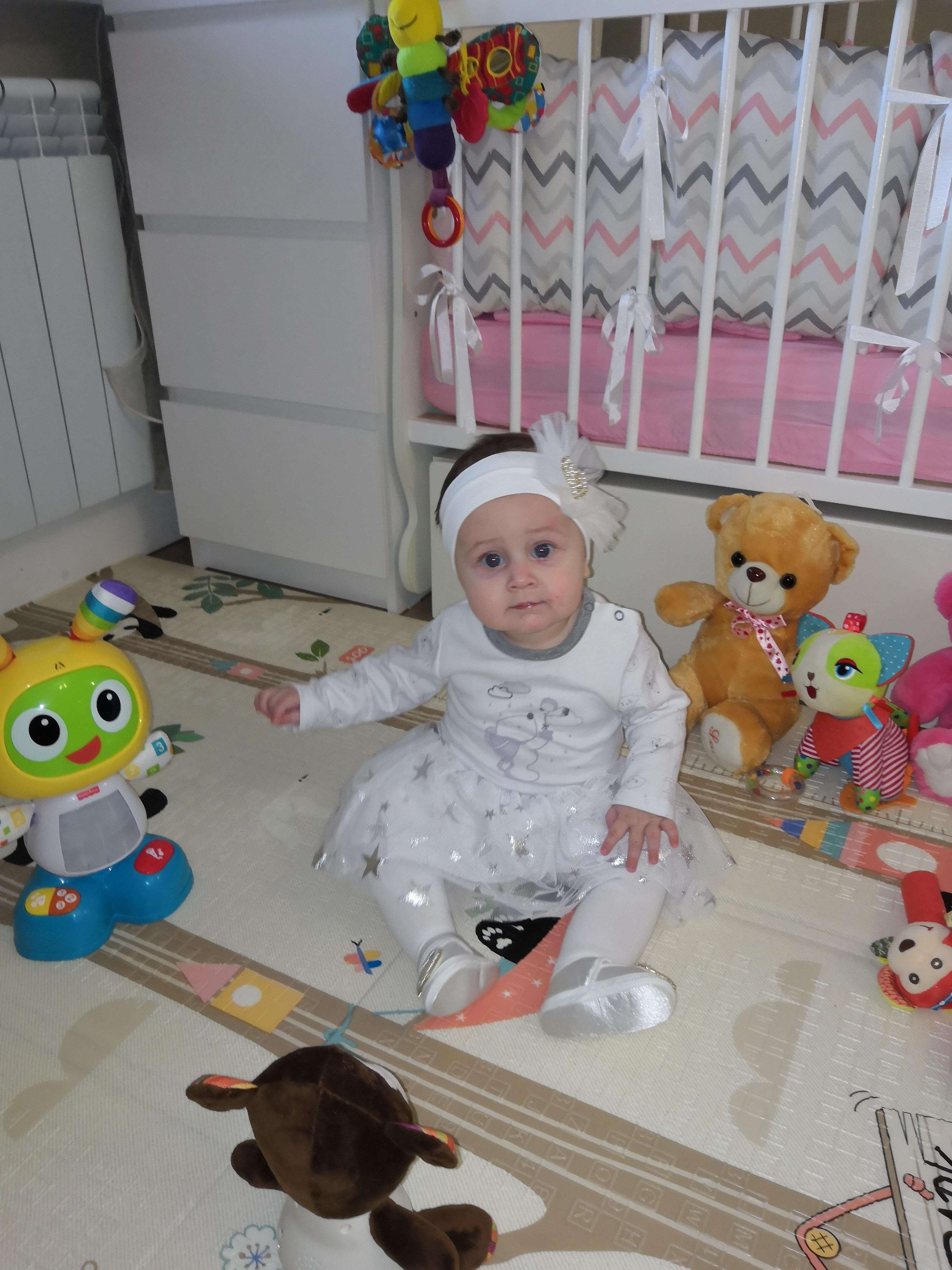 Яна Начаркина