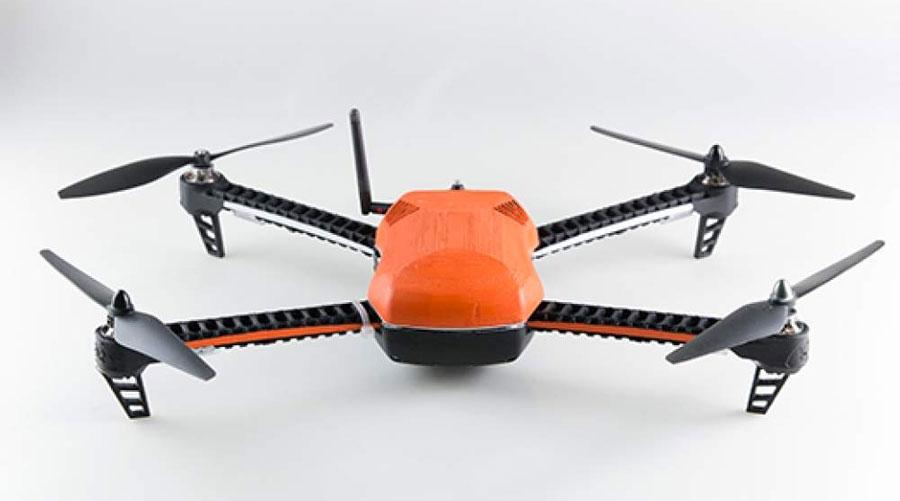 Micro 105 FPV Quadcopter