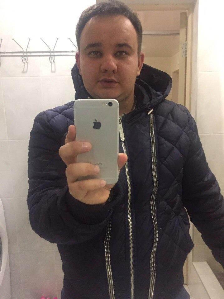 Дмитрий, 28 лет