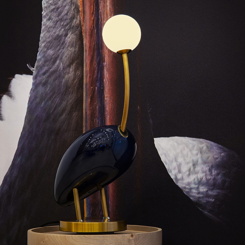 Светильник Pablo от Viso