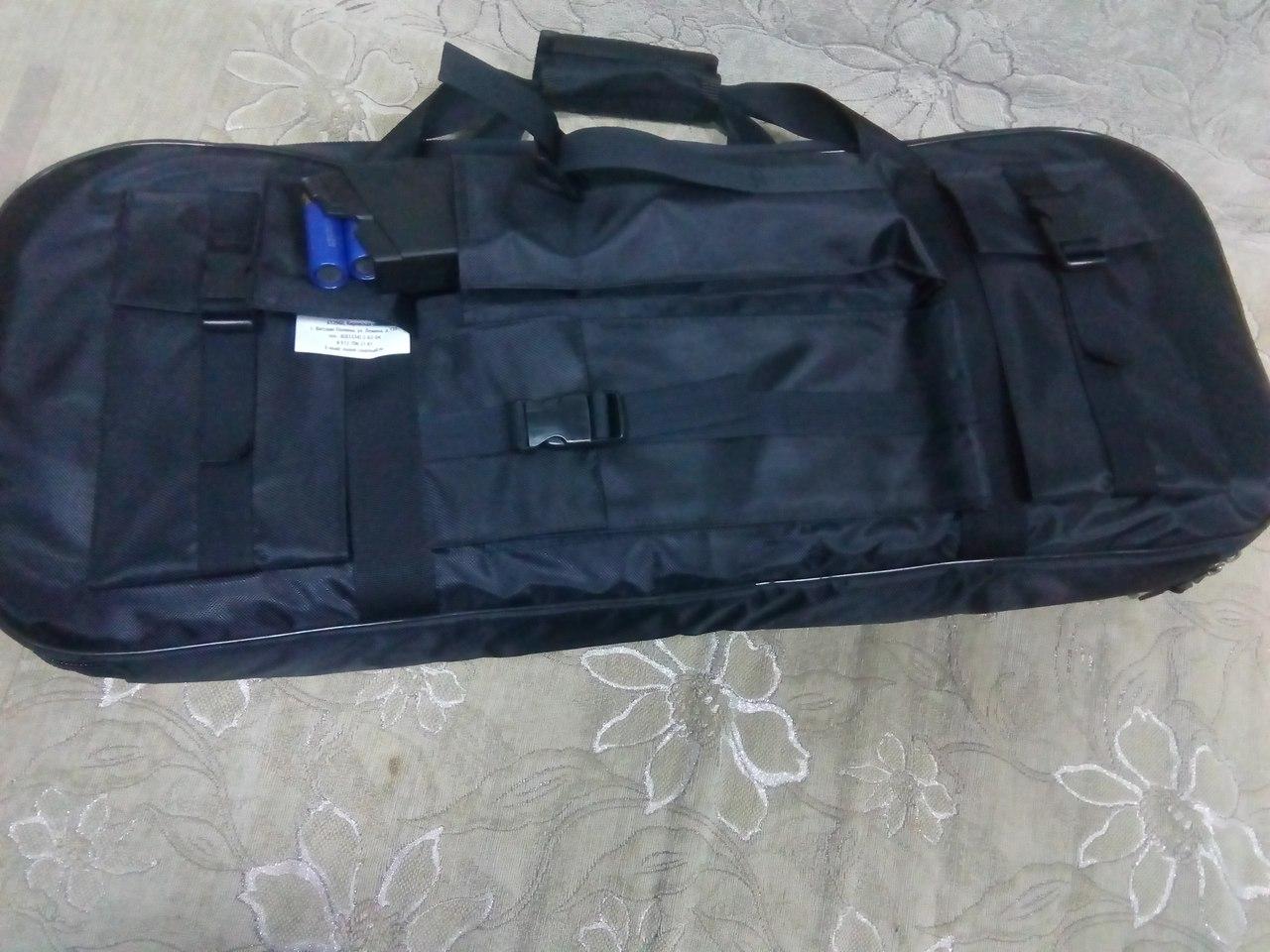 чехол для ружья, оружейный кейс
