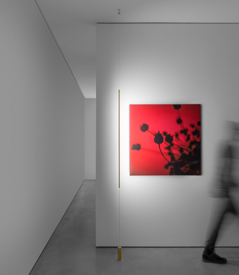 Светильник Infinito от Davide Groppi