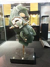 Нефритовая коллекция. Jade collection.