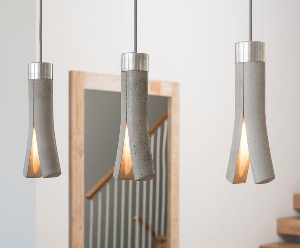 Светильник Split от Ardoma Design