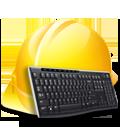 Надежные клавиши с УФ-покрытием