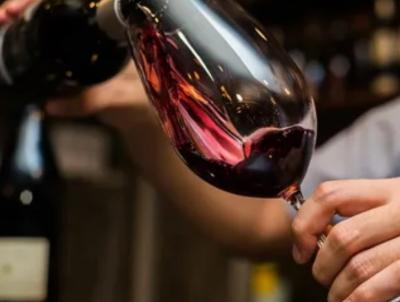 Осадок вина