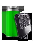 Эффективный вентилятор с питанием от USB-порта