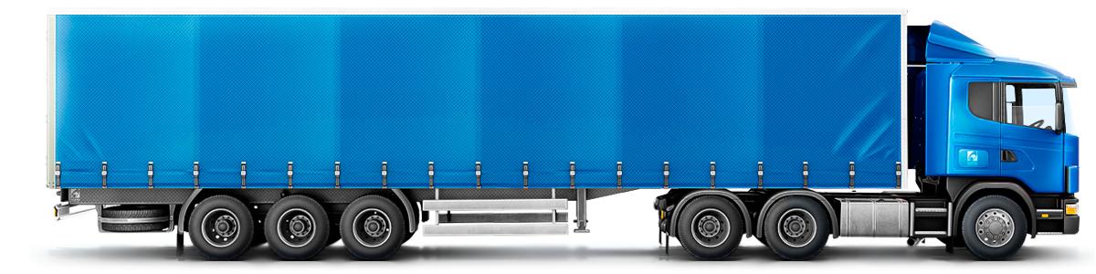 Drevox Truck