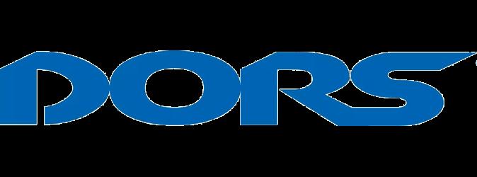 Логотип Dors