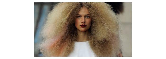 Соломенный бычок: Избавляемся от сухих и тусклых волос навсегда