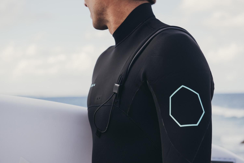 Гидрокостюм для серфинга Vissla