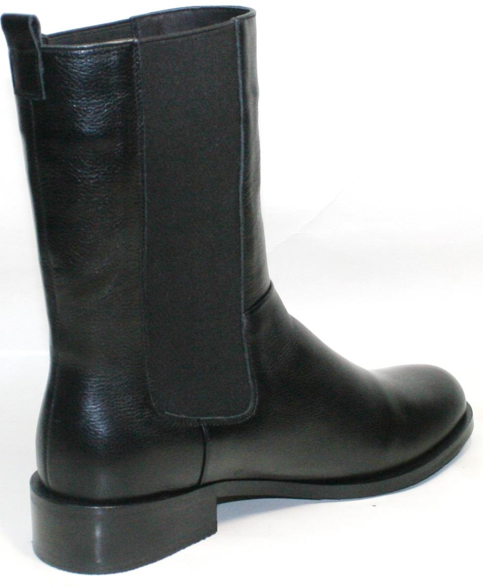 Стильные зимние ботинки женские Richesse-R458