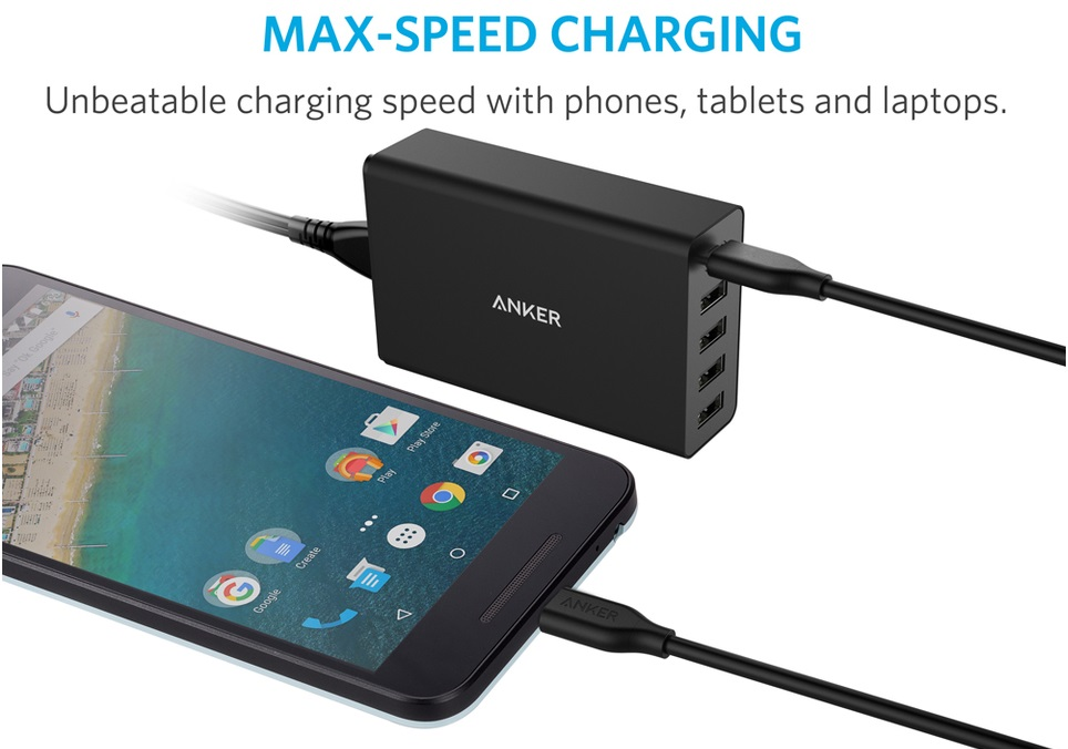 Anker PowerLine USB-C to USB 2.0