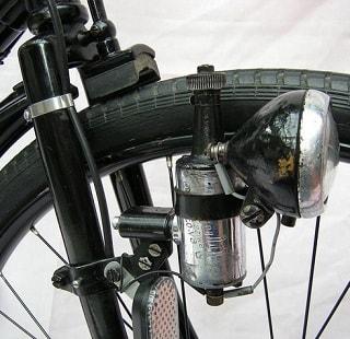 Стременні велосипедні гальма