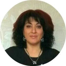 Лана Кулова (Солистка Нальчинского государственного музыкального театра, народная актриса)