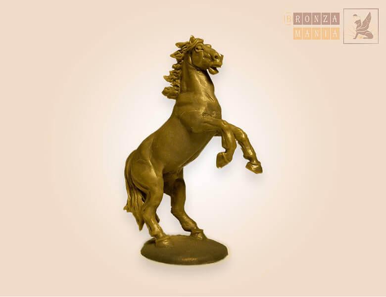 """мастер - модель """"Лошадь"""""""