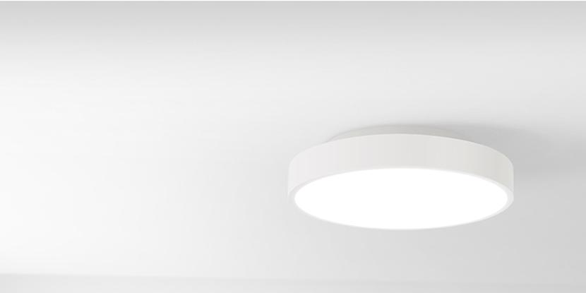 Потолочная лампа Yeelight LED Ceiling Lamp (белый/white)