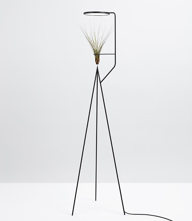 Светильник Viride от Goula\Figuera