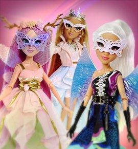 Куклы Project MC2 для девочек