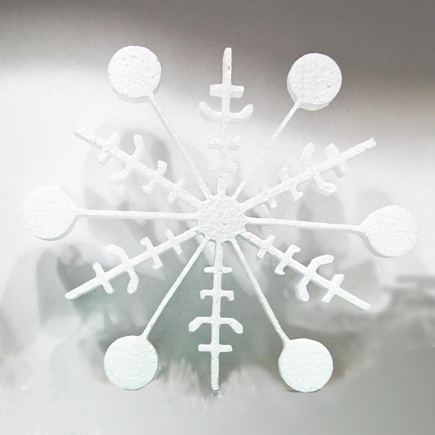Артикул Снежинка 4
