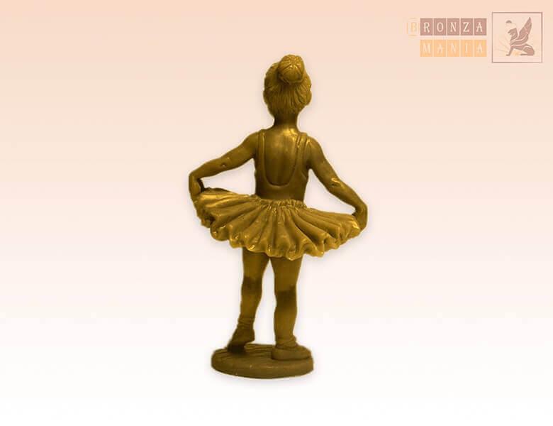 """мастер - модель """"Маленькой балерины"""""""