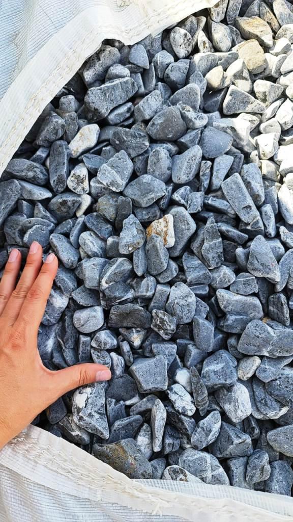камень для засыпки
