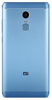 быстродейственный Xiaomi Redmi Note 4X в Москве