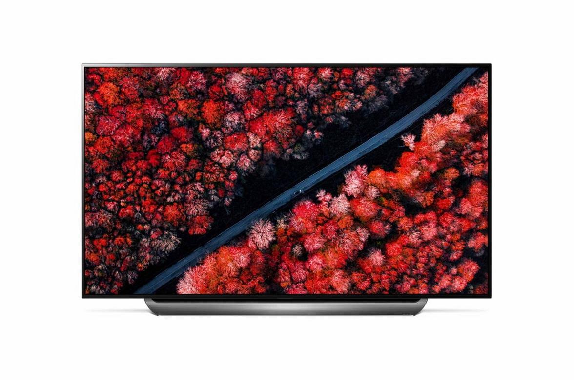 Телевизор OLED77C9PLA