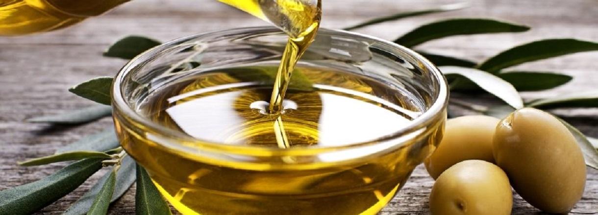 Свежайшее оливковое масло