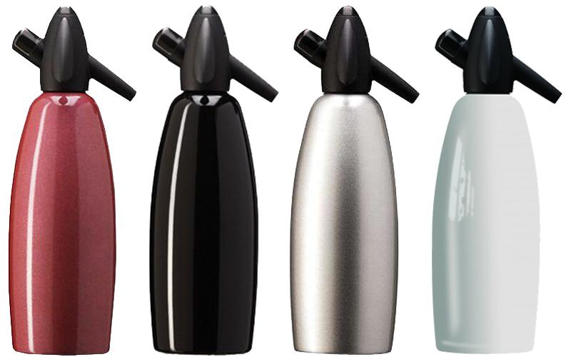Сифоны для газирования воды Kayser