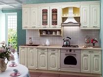 ГЛОРИЯ-3 Мебель для кухни