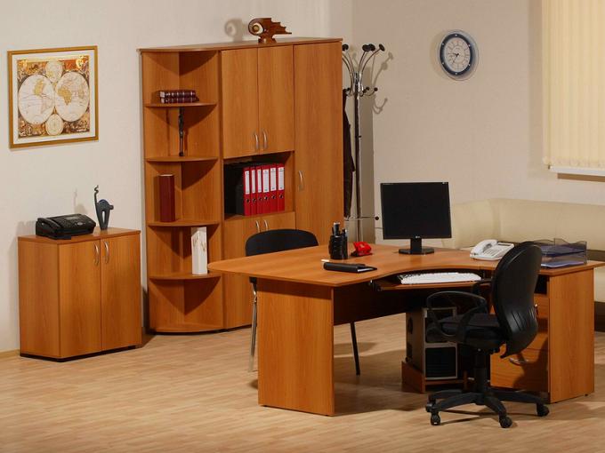 РУБИН Мебель для персонала
