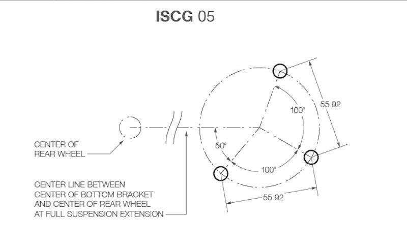 ISCG 05