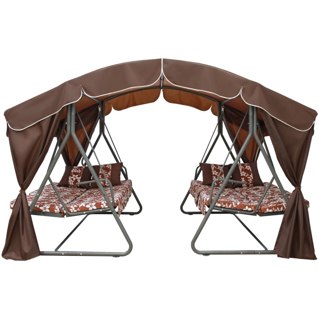 Тет-а-Тет 40шок кровать
