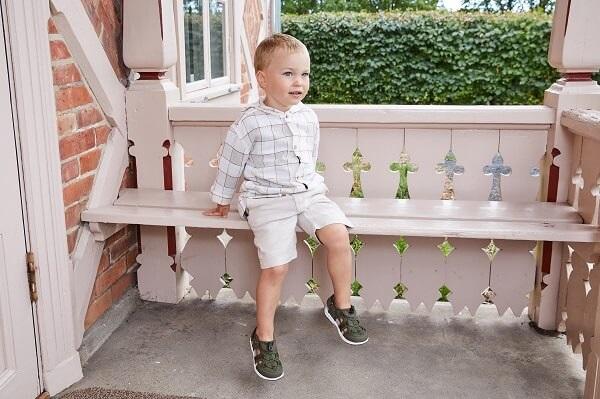 Детские сандалии Viking Thrill купить