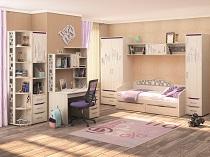 МЕГАПОЛИС Мебель для детей