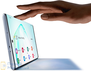 Смартфон Galaxy Note10