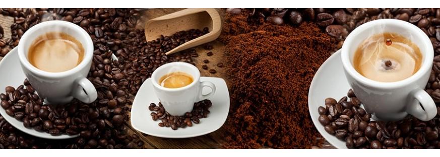 фото хорошего зернового кофе