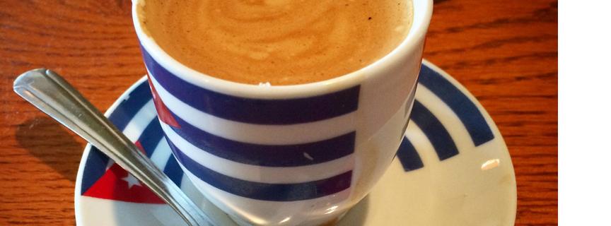 Кофе арабика в зернах из Кубы