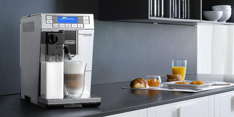 Компактные кофемашины фото