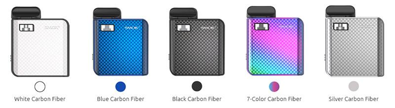 SMOK MICO Kit - Carbon