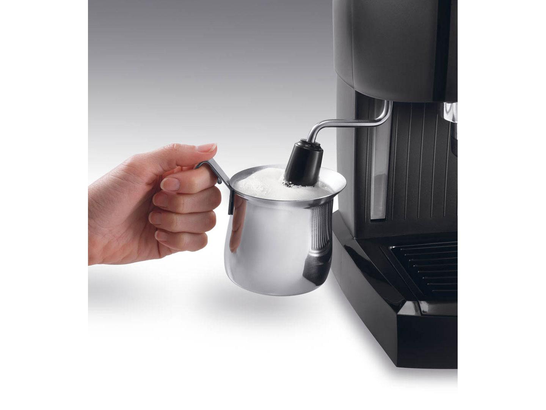фото новых кофемашин с приготовлением капучино