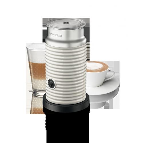 Кофемашины с приготовлением капучино