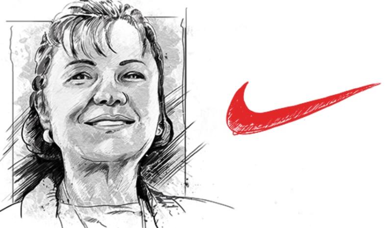 О логотипе Nike - 4