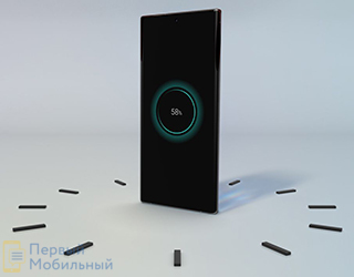 Смартфон Galaxy Note10+