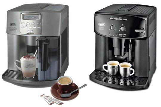 фото новых кофемашин зернового кофе