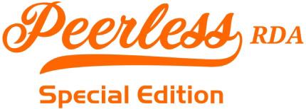 GeekVape Peerless RDA Special Edition