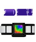 2-megapixel sensor