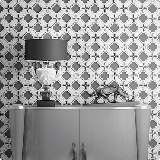 FIO-3 Итальянская мозаика мрамор стекло Skalini Fiore