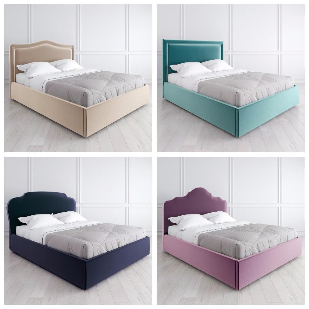 Новые цвета кроватей с подъёмным механизмом